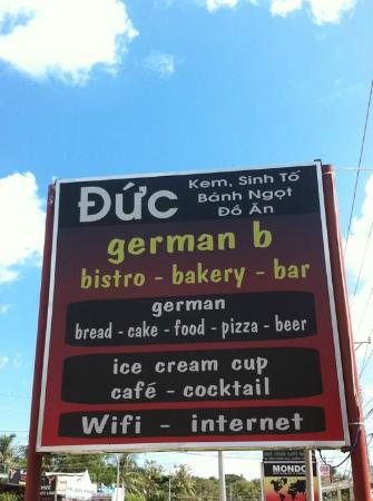 German B Restaurant & Bar