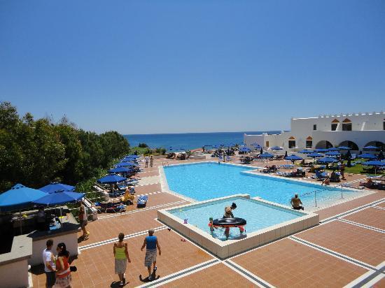 Alfa Beach Hotel照片