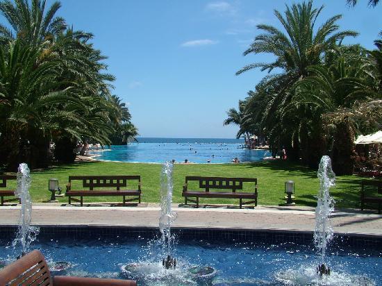 Gran Canaria Lopesan Costa Meloneras Resort Spa & Casino
