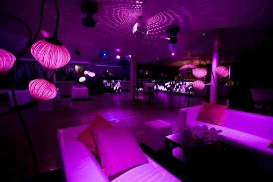 Mood Beach : Mood Lounge Bar