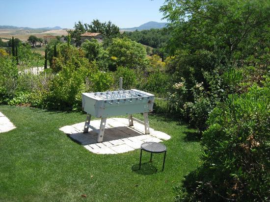 Area fitness all 39 aperto foto di hotel adler thermae spa - Adler bagno vignoni offerte ...