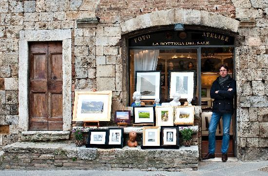 ‪La Bottega del Sale di Duccio Nacci photographer‬