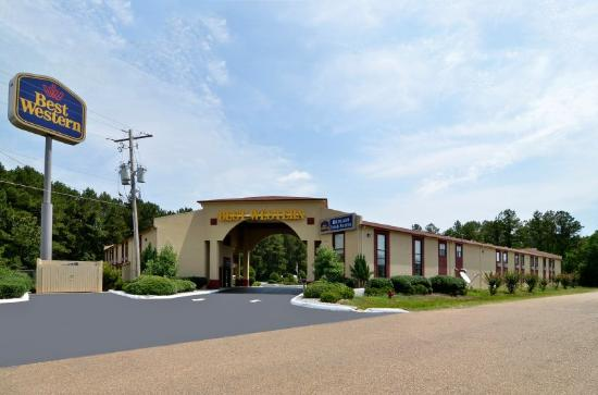 Best Western Richland Inn & Suites