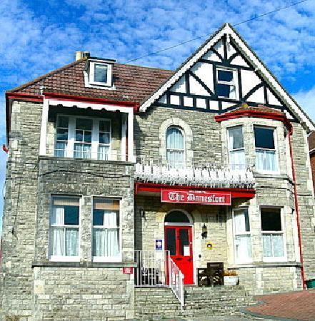 Danesfort Guest House