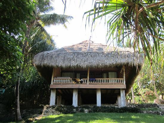 Sumba, Indonesia: Accommodation