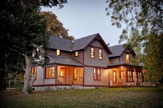 Hillside Homestead Updated 2018 B Reviews Suttons Bay Mi Tripadvisor