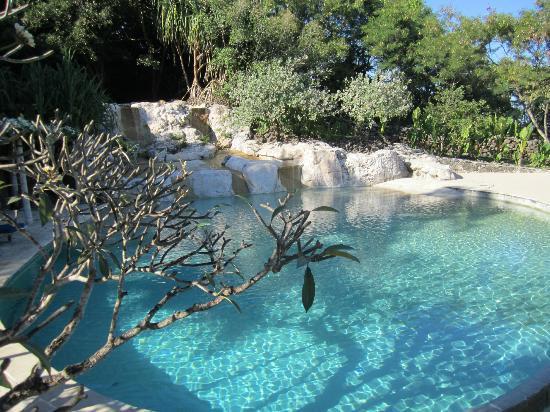 Sumba, Indonesia: Pool