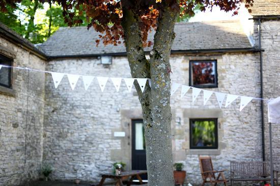 Haddon Grove Farm Cottages: haddon grove 1