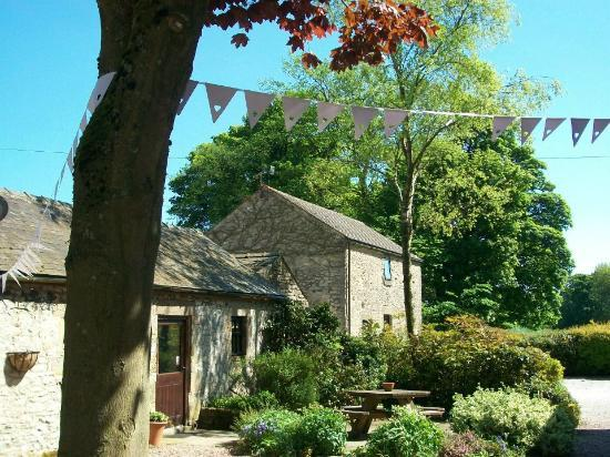 Haddon Grove Farm Cottages: haddon grove 2