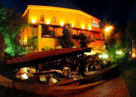 Hotel Massabki