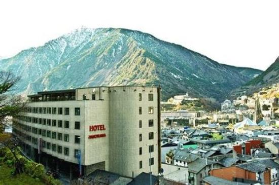 Panorama Hotel Updated 2018 Prices Reviews Andorra Escaldes Engordany Tripadvisor