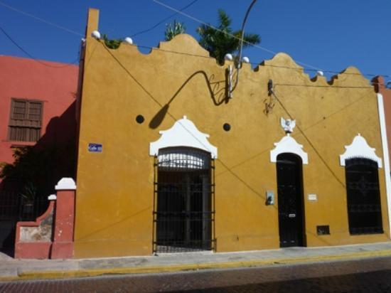Luz En Yucatan: 外観