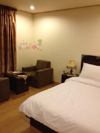 濟洲十二月酒店照片