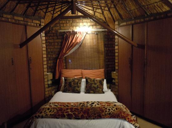Summit Lodge: Chambre