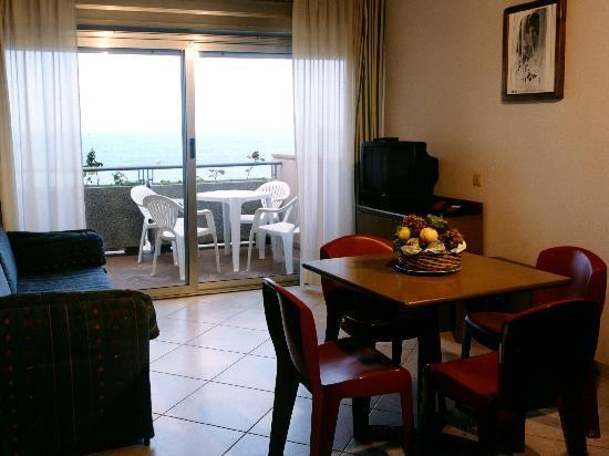 Addaura Hotel Residence Congressi: Appartamento