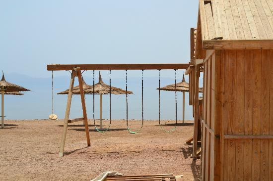Sea Sun Hotel Dahab: For the kids!