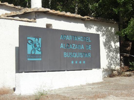 写真アルカサバ デ ブスキスタル枚