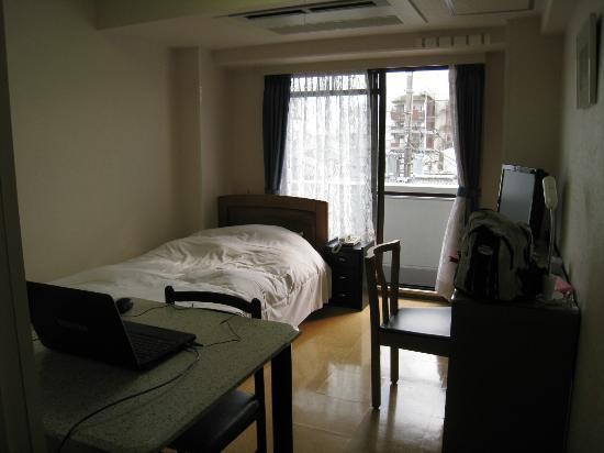 DUO INN: room