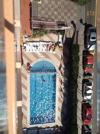 H·TOP Olympic: 1 piscina trankila