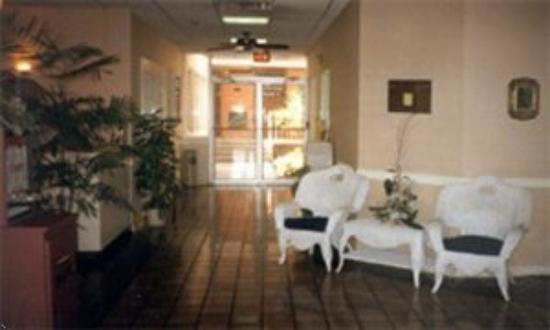 Windsor Evergreen Hotel: Interior