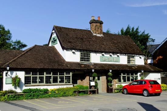 The Old Bell, Harpenden