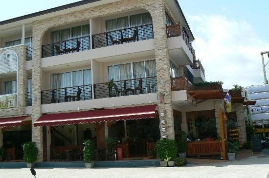 蘭花屋酒店照片