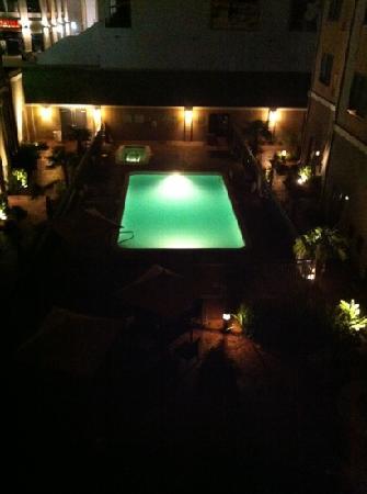 什里夫波特博西爾市/路易斯安那州布勞德沃克萬怡酒店照片
