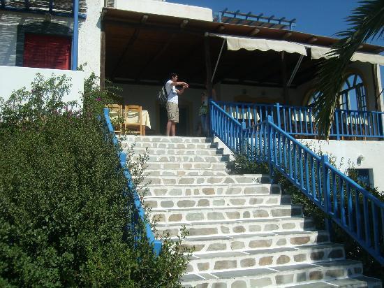 알바트로스 호텔 사진