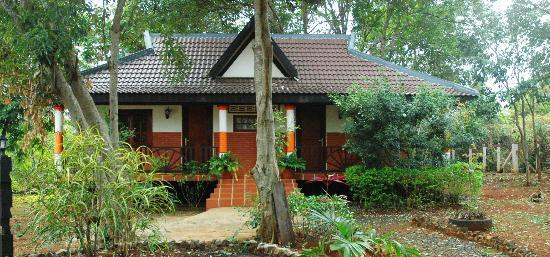 Norden House Yaklom Ratanakiri