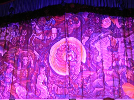 Magadan State Puppet Theater