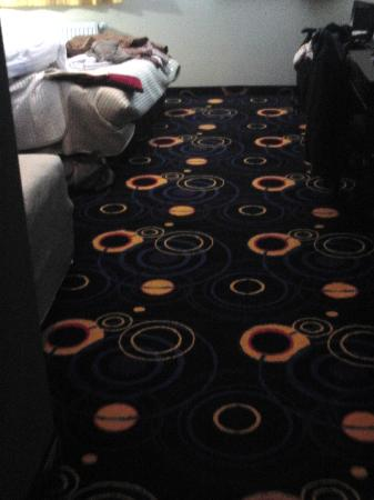 Hotel 365: Chambre