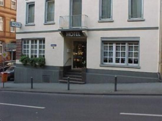 Photo of Hotel Admiral Wiesbaden