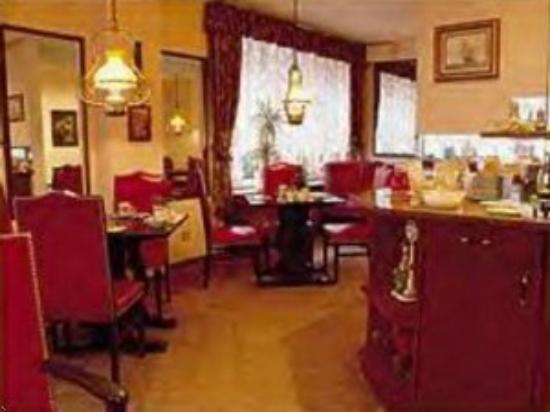Hotel Admiral: Restaurant
