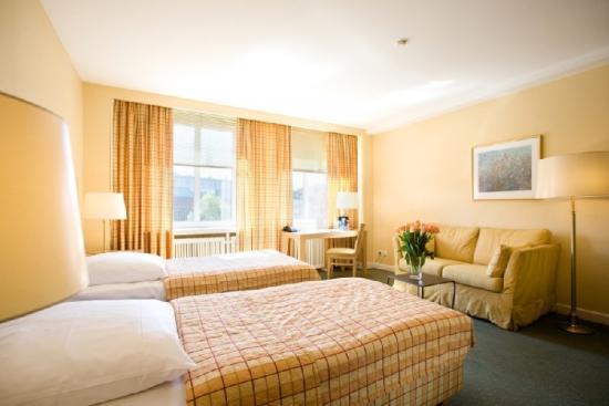 relexa hotel Bellevue: Premium-Room