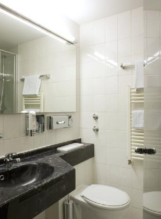relexa hotel Bellevue: Bathroom