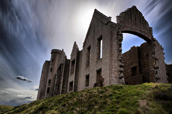 Slains Castle Aberdeen 2018 All You Need To Know