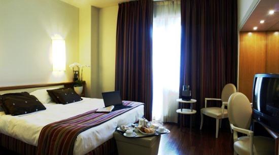 Hotel Londra: Classic Room
