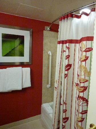 Stamford, CT: shower