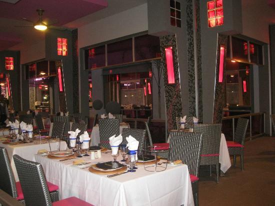Hotel Riu Palace Bavaro Steakhouse
