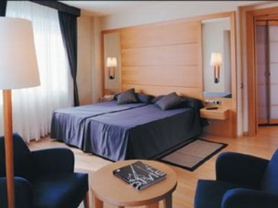 Hotel Sole Mare : Guest Room
