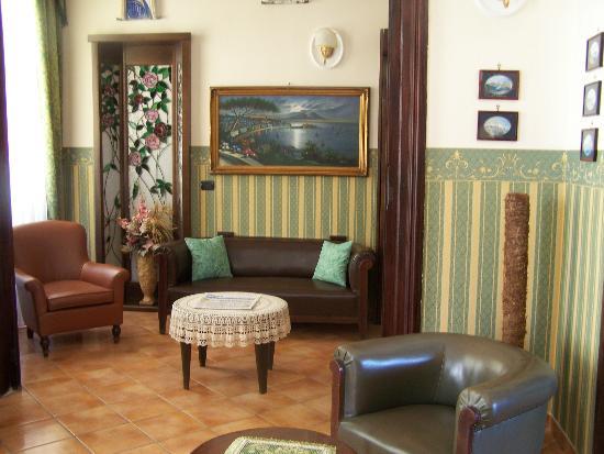 Pinto-Storey Hotel: Hotel Pinto-Storey