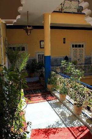 Hotel Sherazade: 1.Floor