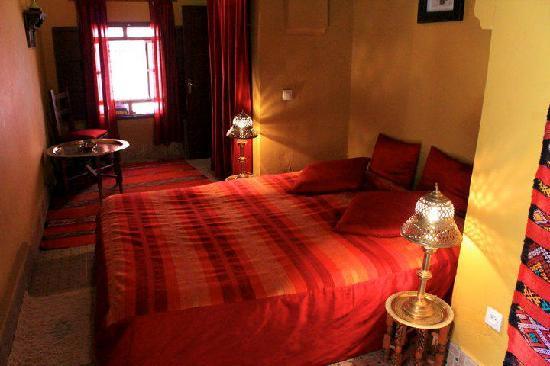 Hotel Sherazade: room  22
