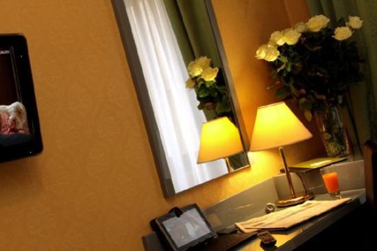 Zefiro Hotel: Hotel Zefiro