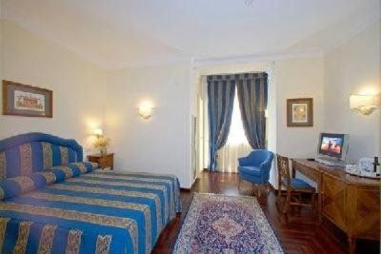 Relais Villa Savarese: Guest Room