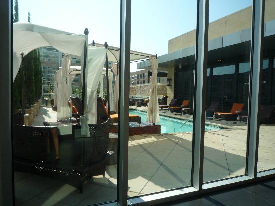 Hotel Sorella CITYCENTRE: Pool