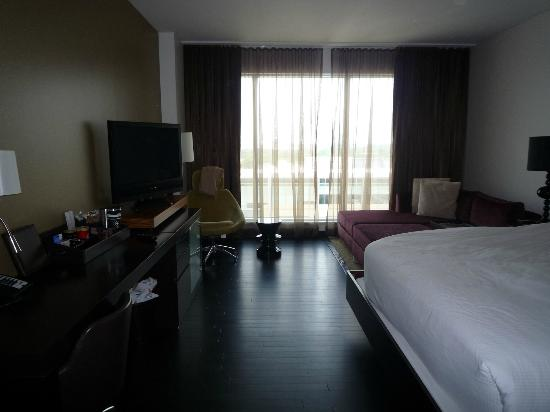 Hotel Sorella CITYCENTRE: Spacious room