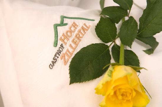 Hotel Hochzillertal: Hochgenuss