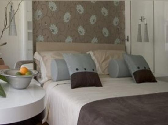 Hotel Tre Stelle: Guest Room
