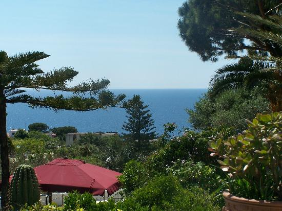 Thermal Pool Picture Of Residence Villa Ravino Isola D